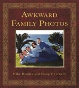 Awkward Family Photos | Mike Bender |