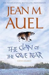 Clan of the Cave Bear | Jean M Auel |