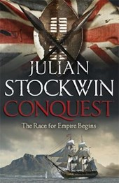 Conquest | Julian Stockwin |