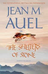 The Shelters of Stone | Jean M. Auel |