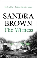 The Witness | Sandra Brown |