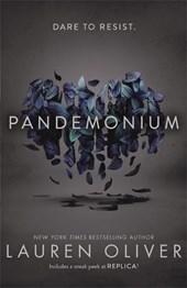 Delirium (02): pandemonium