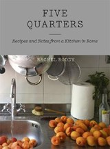 Five Quarters | Rachel Roddy |