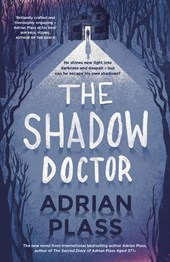 The Shadow Doctor | Adrian Plass |