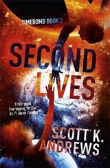 Second Lives | Scott K. Andrews |