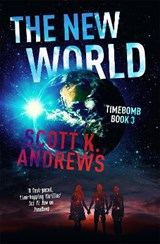 New World | Scott K Andrews |