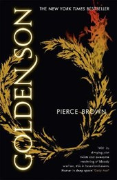 Red rising trilogy (02): golden son