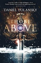 The Empty Throne 01 Those Above | Daniel Polansky |