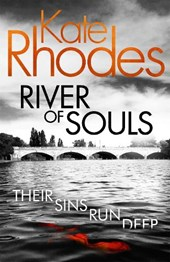 River of Souls | Kate Rhodes |