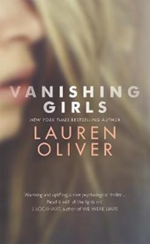 Vanishing Girls | Lauren Oliver |