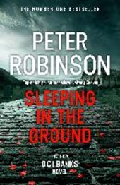Sleeping in the ground | Peter Robinson |