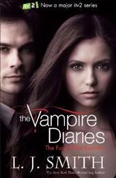 Vampire diaries 03 & 04: fury & reunion