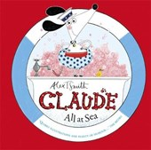 Claude All at Sea | Alex T. Smith |