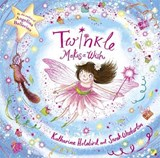 Twinkle Makes a Wish | Katharine Holabird |
