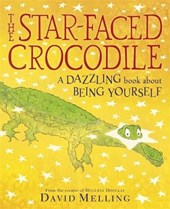 Star-faced Crocodile