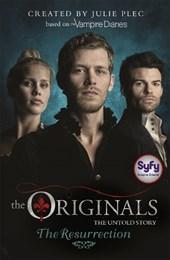 Originals: The Resurrection