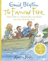 Famous Five: Five on a Treasure Island | Enid Blyton |