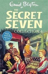 Secret Seven Collection | Enid Blyton |