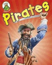 Leapfrog Learners: Pirates