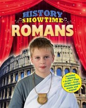 History Showtime: Romans | Liza Phipps |