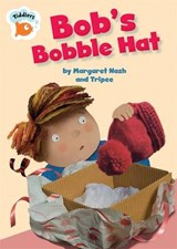 Tiddlers: Bob's Bobble Hat | Margaret Nash |
