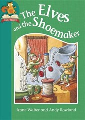 Must Know Stories: Level 2: The Elves and the Shoemaker