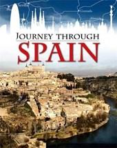 Journey Through: Spain