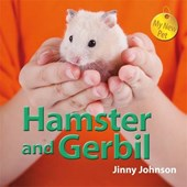 My New Pet: Hamster and Gerbil
