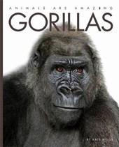 Animals Are Amazing: Gorillas