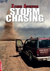 EDGE: Xtreme Adventure: Storm Chasing