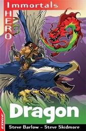 EDGE: I HERO: Immortals: Dragon