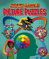 Brain Games: Picture Puzzles | Edward Godwin |