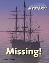 Mystery!: Missing!