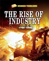 Science Timelines: The Rise of Industry: 1700-1800 | Charlie Samuels |