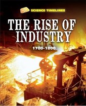 Science Timelines: The Rise of Industry: 1700-1800