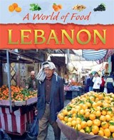 World of Food: Lebanon | Cath Senker |
