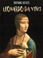 Inspiring Artists: Leonardo da Vinci