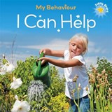 Little Stars: My Behaviour - I Can Help | Liz Lennon |