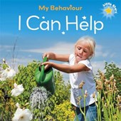 Little Stars: My Behaviour - I Can Help