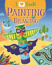 I Love Craft: Painting and Drawing | Rita Storey |