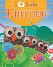 I Love Craft: Knitting
