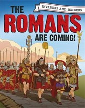 Invaders and Raiders: The Romans are coming! | Paul Mason |