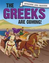 Invaders and Raiders: The Greeks are coming!