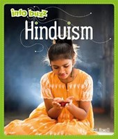 Info Buzz: Religion: Hinduism | Izzi Howell |