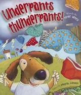 Underpants Thunderpants! | Peter Bently |