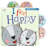 I Feel Happy |  |