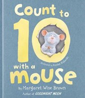 Count to 10 With a Mouse | Margaret Wise Brown |