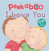 Peekaboo I Love You |  |