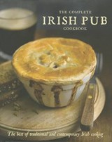 The Complete Irish Pub Cookbook |  |