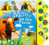 Discovery Moo on the Farm!